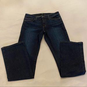 JOE'S JEANS Women's Bootcut Stretch Jeans, 29